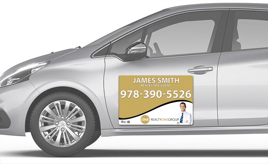 Realty One Group Car Magnets | Realty One Group Car Magnet Templates, Realty One Group Car Magnet Printing, Realty One Group Car Magnet Ideas