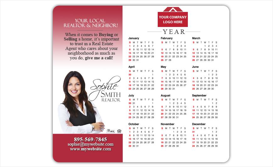 ERA Calendar Magnets | ERA Calendar Magnet Templates, ERA Calendar Magnet Printing, ERA Calendar Magnet Ideas, ERA Calendar Magnet Designs