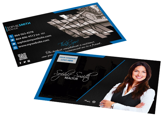Coldwell Banker Business Cards Coldwell Banker Business Card Printing