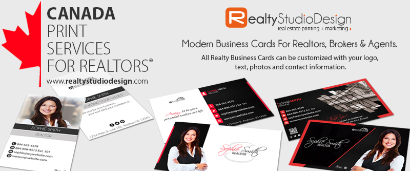 Canada Business Cards | Canada Business Card Printing, Canada Business Card Templates, Canada Business Card Ideas, Canada Business Card Design