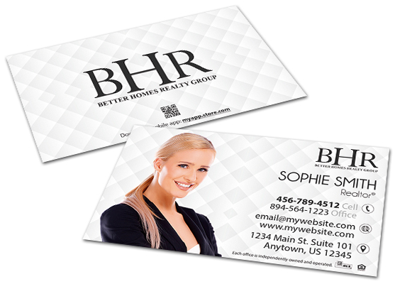 Better Homes Realty Business Cards | Better Homes Realty Business Card Templates, Better Homes Realty Business Card designs, Better Homes Realty Business Card Printing, Better Homes Realty Business Card Ideas