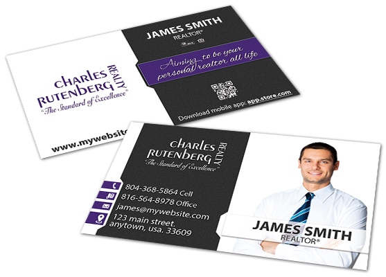 Charles Rutenberg Realty Business Cards | Charles Rutenberg Realty Business Card Templates, Charles Rutenberg Realty Business Card designs, Charles Rutenberg Realty Business Card Printing, Charles Rutenberg Realty Business Card Ideas