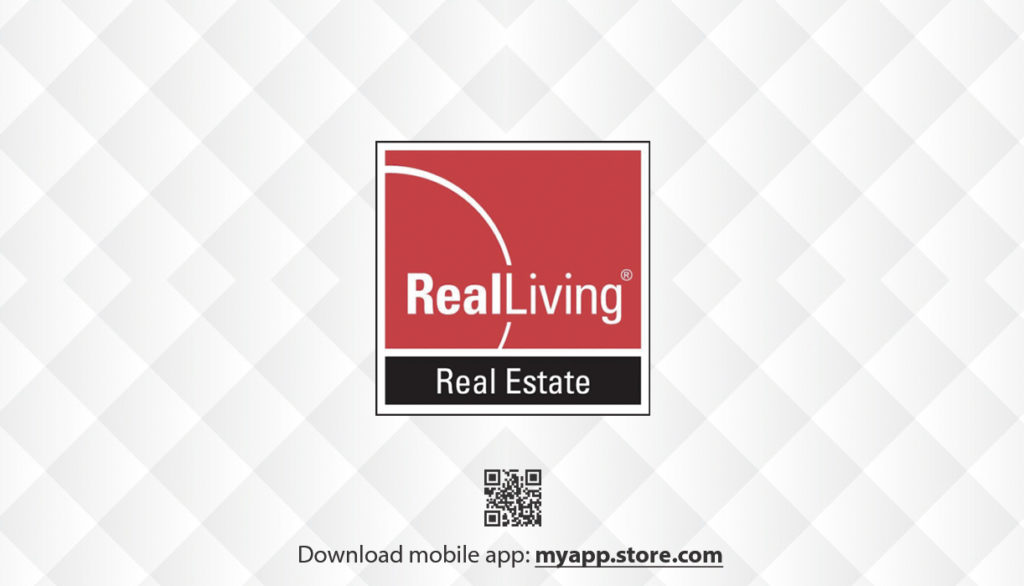 Real Living Cards, Real Living Business Cards, Real Living Agent Cards, Real Living Broker Cards, Real Living Realtor Cards