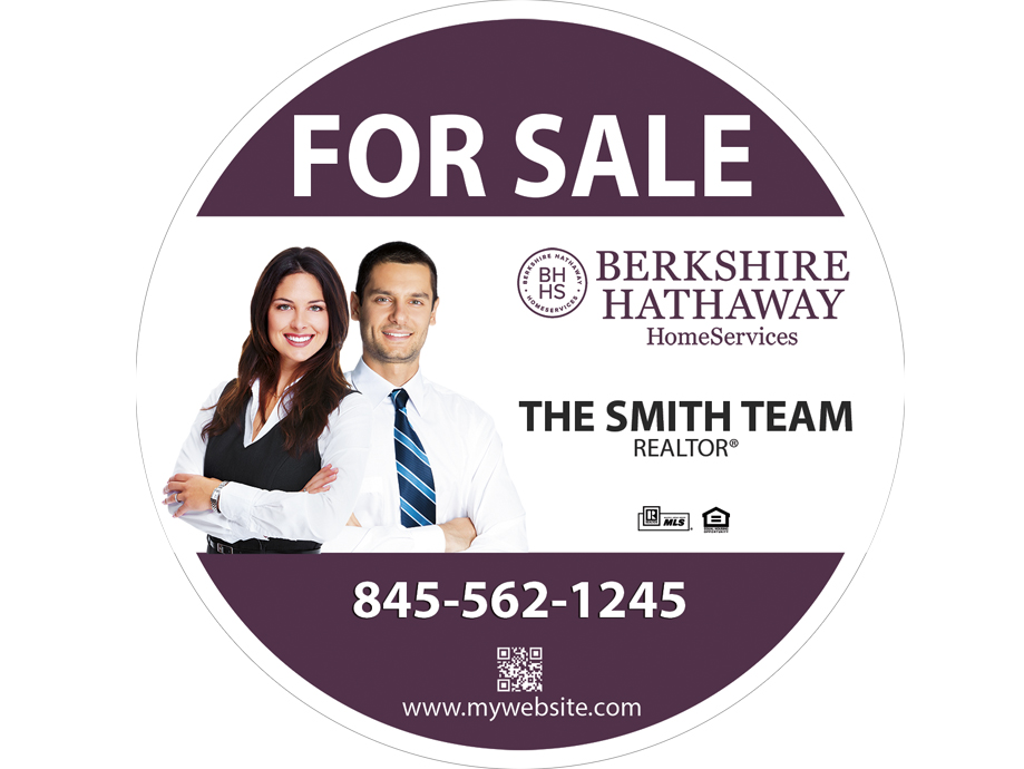 Berkshire Hathaway Signs, Berkshire Hathaway Realtor Signs, Berkshire Hathaway Agent Signs, Berkshire Hathaway Office Signs, Berkshire Hathaway  Broker Signs, Berkshire Hathaway For Sale Signs, Berkshire Hathaway Open house Signs, Berkshire Hathaway For Rent Signs