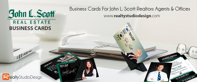 John L Scott Card Templates | John L Scott Cards, Modern John L Scott Cards, John L Scott Card Ideas, John L Scott Card Printing