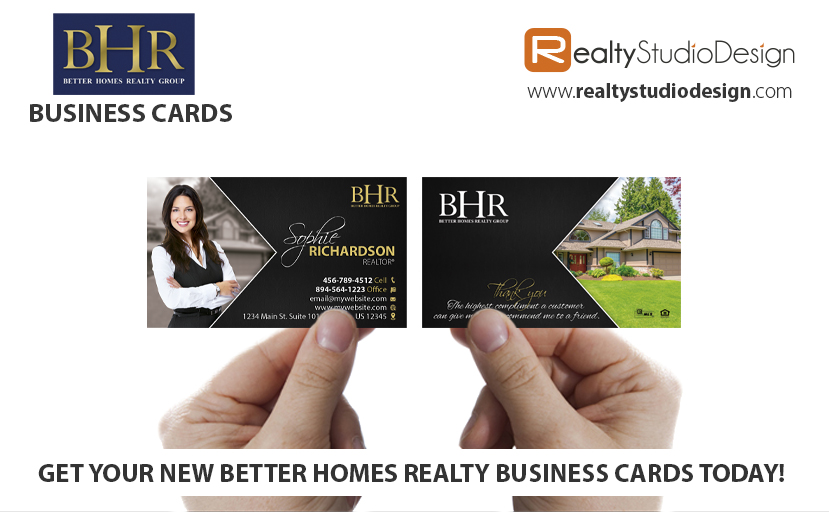 Better Homes Business Cards, Better Homes Business Cards Ideas, Better Homes Business Cards Designs, Better Homes Business Cards Printing