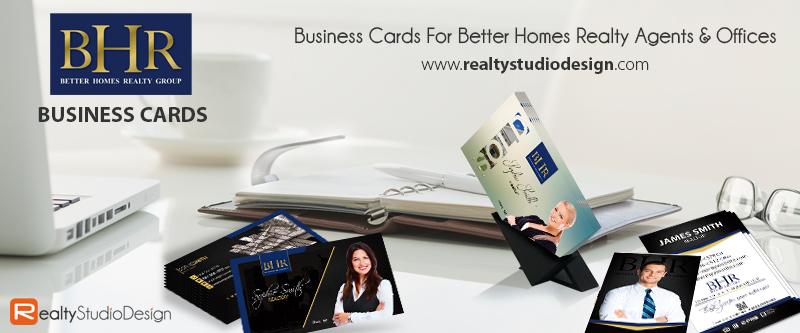 Better Homes Card Templates | Better Homes Realty Cards, Modern Better Homes Cards, Better Homes Card Ideas, Better Homes Card Printing