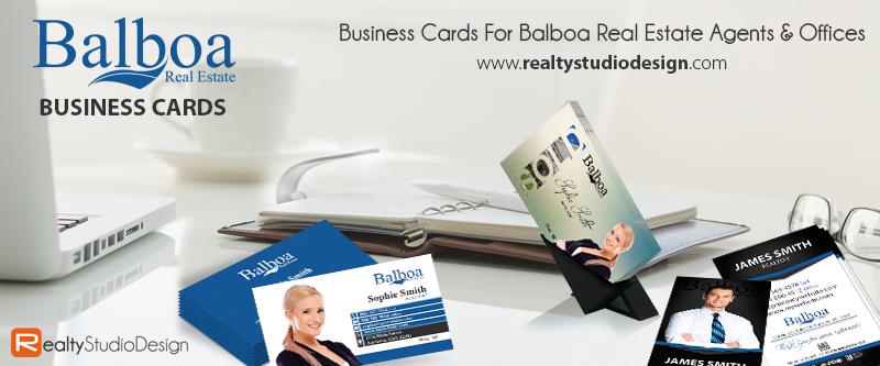 Balboa Business Cards, Balboa Realtor Business Cards, Balboa Broker Business Cards, Balboa Agent Business Cards, Balboa Office Business Cards