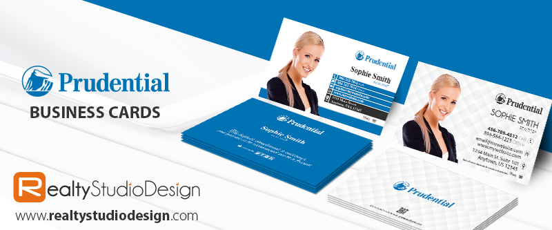 Prudential Financial Cards, Prudential Realtor Cards, Prudential Agent Cards, Prudential Broker Cards, Prudential Office Cards