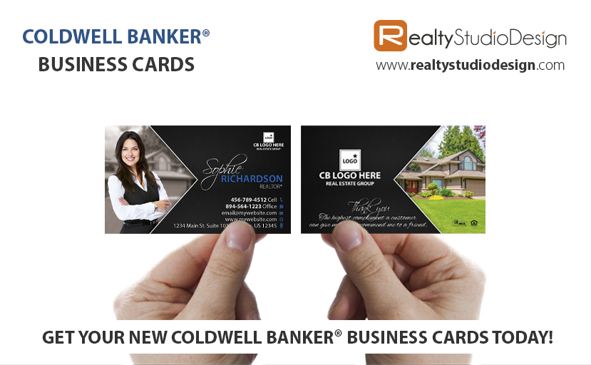Coldwell Banker Cards, Coldwell Banker Card Printing, Coldwell Banker Card Templates, Coldwell Banker Card Designs, Coldwell Banker Card Ideas