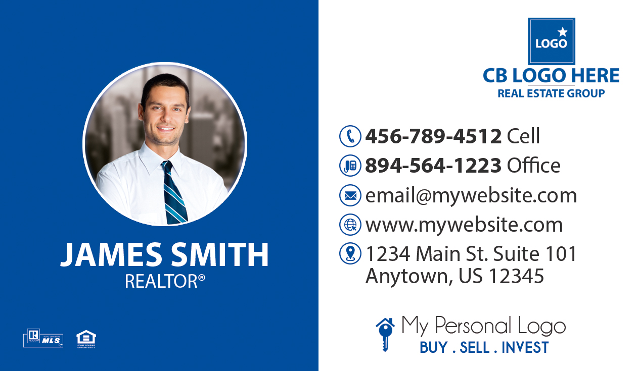 Coldwell Banker Business Cards  Coldwell Banker Cards Intended For Coldwell Banker Business Card Template