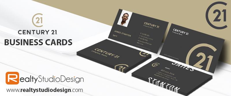 Century 21 Cards, Century 21 Card Printing, Century 21 Card Templates, Century 21 Card Designs, Century 21 Card Ideas