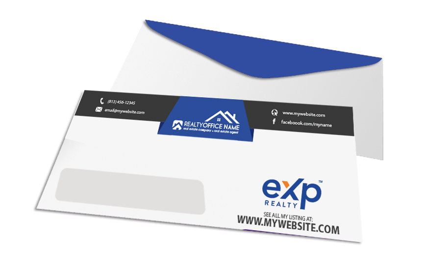 eXp Realty Cards | eXp Realty Cards Marketing Products, eXp Realty Products, eXp Realty Marketing Products, eXp Realty Templates