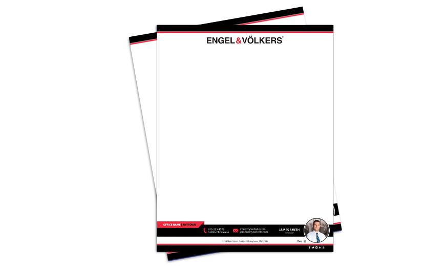 Engel Volkers Cards | Engel Volkers Marketing Products,  Engel Volkers Cards, Engel Volkers Printing, Engel Volkers Products, Engel Volkers Templates
